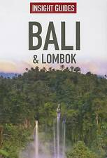 Bali & Lombok (Regional Guides)-ExLibrary