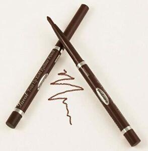 Laval Waterproof Twist Up Eyebrow Pencil Brown