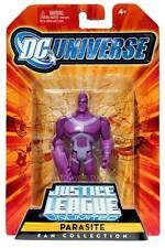 DC Universe Justice League Unlimited Parasite Nonmint Package