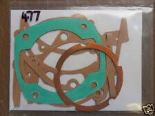 477 MAICO 440cc MOTO CROSS 1977on ENGINE GASKET SET