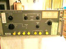 Vii Signal Source 520 - CCTV Test Pattern Generator Series F