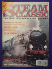 STEAM CLASSIC - UP THE JUNCTION - Oct 1994 #55
