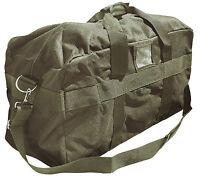 US Army AIRFORCE BAG Große Tasche Sporttasche Reisetasche Nylon 57L bw nato oliv