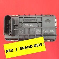 Turbolader Ladedrucksteller Stellmotor Audi A4 5 Q5 3,0 TDI 6NW009550 G-21 NEU !