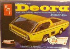 AMT 1/25 Deora Custom Pickup Truck Model Kit 926