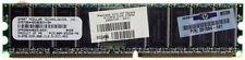 512mb Server-RAM HP 261584-041 cl2.5 ECC reg. [9702]