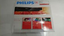 Philips DVP2850/12 DVD-Player (USB 2.0, DivX Ultra, Scart) schwarz NEU OVP