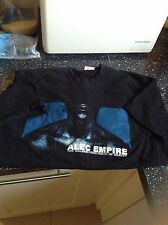 Alec Empire Fruits Of The Loom T Shirt Size Small
