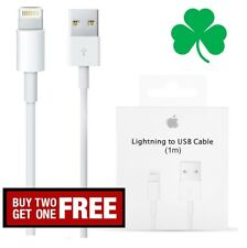 Genuine Apple iPhone 5 6 7 30 Pin USB Sync Data Cable Charger Lightning Cable