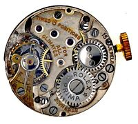 ROLEX H STANLEY LONDON W LADIES WRISTWATCH MOVEMENT SPARES REPAIRS S157