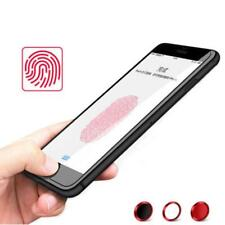 Fingerprint Unlock Touch Key ID Home Button Sticker for iPhone 5S 6 6S 7 Plus