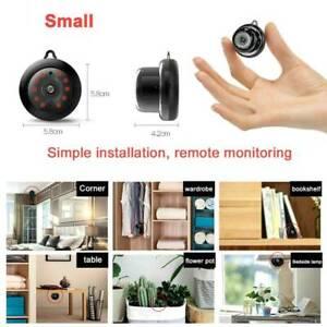 Mini Wireless 1080P HD Hot Link Remote Surveillance Camera Recorder US aOQ4#