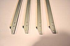 4 DRUM BLADES RICOH AFICIO MPC4500SPF MPC4500E1 MPC4500 MPC3500SPF MPC3500E1
