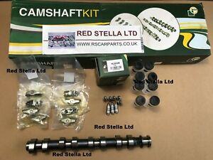 Inlet Camshaft Kit for OPEL VAUXHALL 1.2 L 1.4 L Petrol Agila Astra Combo Corsa