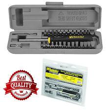Gunsmith Screwdriver Set Wheeler 26 Bits Pro Gunsmithing Firearm Tools Kit