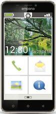 emporiaSMART2 16GB LTE 12,7 cm (5 Zoll) 8MP Notruffunktion Android 6.0 BRANDNEU