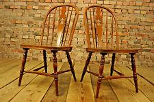50er Vintage Esszimmer Stuhl Rockabilly Mid-Century 60er 1 von 2