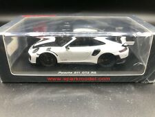 Porsche 911 GT2 RS   Spark 1:43 S7629