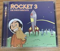 The Disco Biscuits - Rocket 3 (CD)