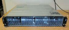 Dell Powervault MD3220-DAS Dual Controller SAS Disk Array-2x 6Gb HBA-Rails