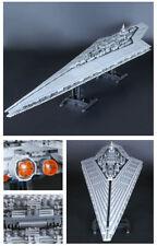 05028 MOC Super Star Destroyer Building Blocks Bricks 3208pcs
