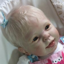 REBORN DOLL Cookie DoLL KiT By DoNnA RuBeRt  body only