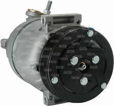Air Conditioning Compressor NEW VAUXHALL SIGNUM VECTRA C 1,9 CDTI 2,0 2,2 DTI