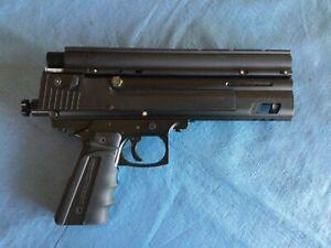 WSF .68 Tactical Paintball Pistol Warsensor