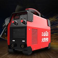 ZX7-250 Electric Welding Machine AC 220/380V Dual Voltage DC Inverter MMA Welder
