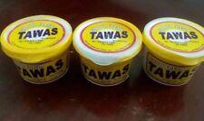 3pcs. TAWAS OR ALUM POWDER / SNOW FRESH  ( With PERFUME )  45grams