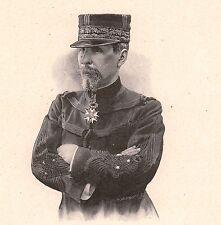Portrait Pierre Auguste Roques Marseillan Hérault Aviation Militaire Aviateur