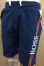 STYLIST HUGO BOSS SWEAT SHORTS (STRIPE) COMFORTABLE AND GORGIOUS
