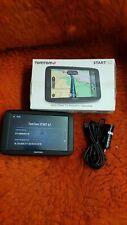 TomTom Start 62  Navigationssystem Europa