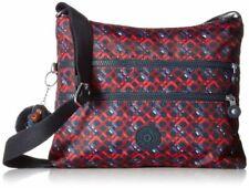 Bolsos y mochilas de mujer azules Kipling