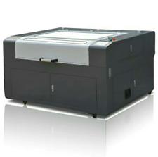 Reci W2 100w 1200 X 900 Mm Co2 Laser Cutting Machine Laser Cutter Engraver Usb
