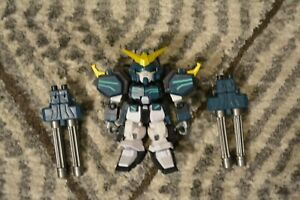 Gundam Superior Defender SD Heavyarms Custom Complete Action Figure