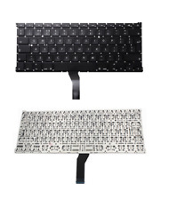 "New Replacement Apple Macbook Air A1369 A1466 13"" MC965 MC966 Laptop UK Keyboard"