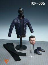 Pre-order 1/6 TOP-006 Winter Soldier Custom Kit