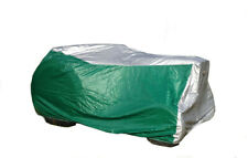 John Deere Tractor Covers. Storage for Historic/Classic Agricultural Tractor