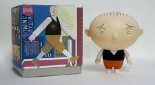 CHRIS WARE JIMMY CORRIGAN VITAL ANIMUS DESIGNER VINYL FIGURE PRESS POP