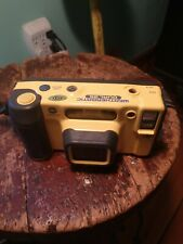 Minolta Weathermatic DUAL 35 AF Waterproof 35mm Film Camera