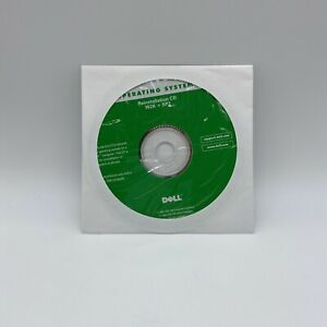Dell Operating System Reinstallation CD Windows 2000 W2K + SP2  New Old Stock