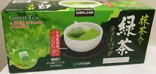 ITO EN Matcha Blend Green Tea 100% Japanese Green Tea Leaves 100 Tea Bag