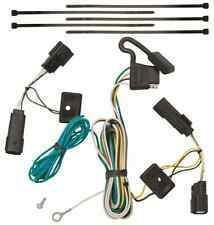 Trailer Wiring Harness Kit For 09-20 Ford Flex All Styles Plug & Play T-One NEW