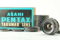 【NEAR MINT in BOX】 Asahi Pentax Super Takumar 35mm F3.5 M42 Lens from JAPAN