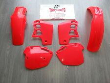 KIT PLASTICHE HONDA CR 500 1992 > 1995 UFOPLAST HO02600 HO02624 HO02620 HO02626