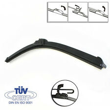 "Wiper Blade 21"" Front Driver Side Aero Flat Windscreen For Audi A4 2000 TO 01"