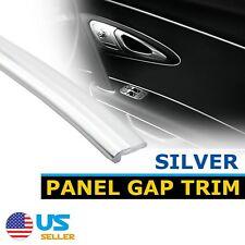 9.5Feet Red Gap Trim Strip Molding Garnish Line For Car Interior Edge Decorate