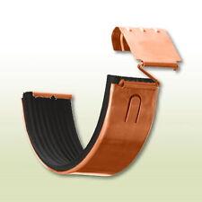 Kupfer Dachrinnenverbinder Zambelli RG 250 mm