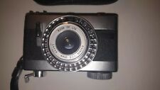 Ricoh Auto Shot 35mm Film Compact, auto winder, auto exposure, tested working 9+